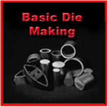 Video - Basic Die Making