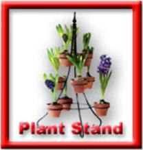 Video - Plant Stand